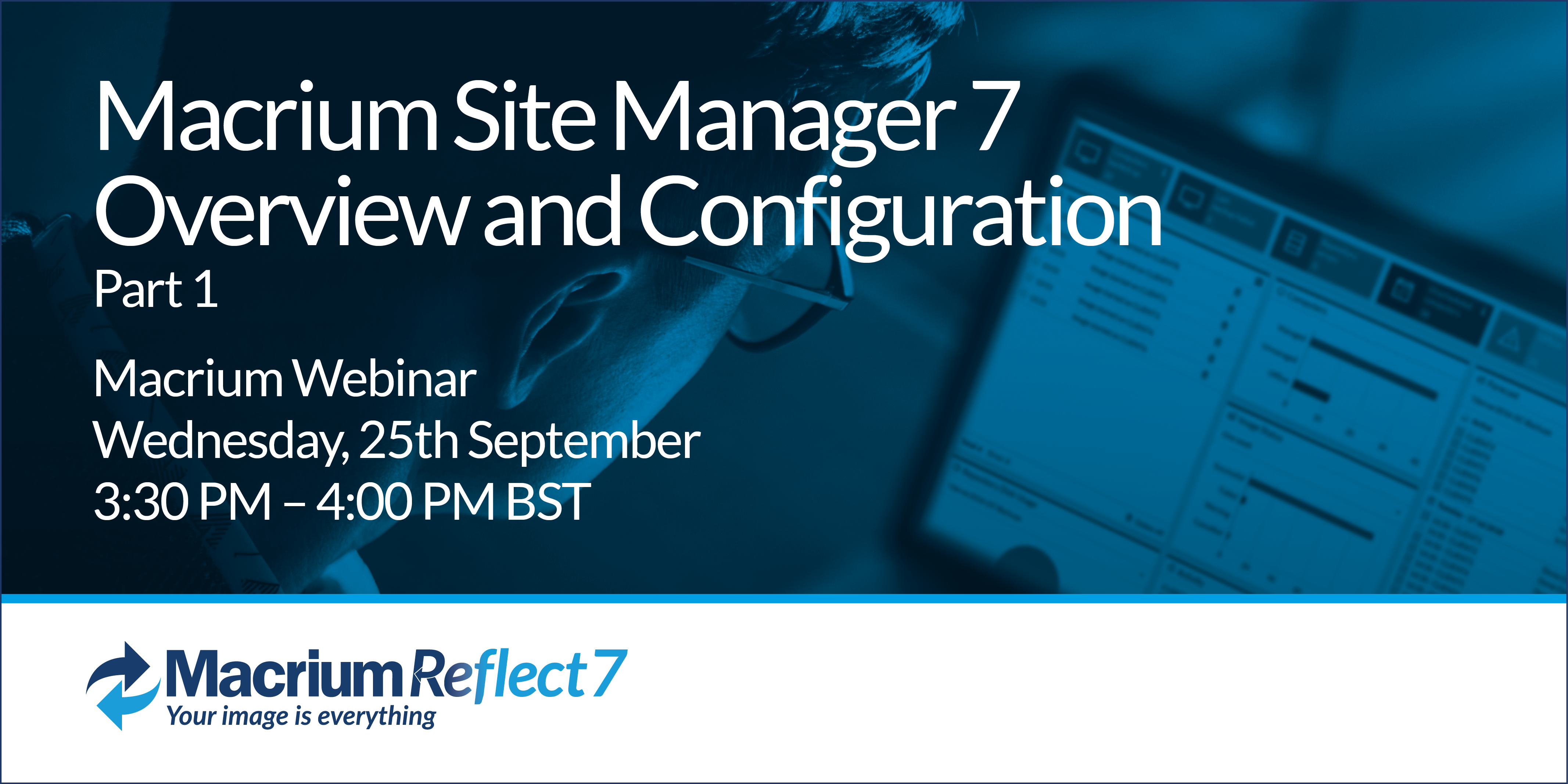 Macrium Site Manager 7 Overview and Configuration