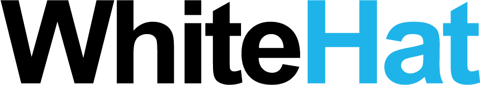 White Hat Logo